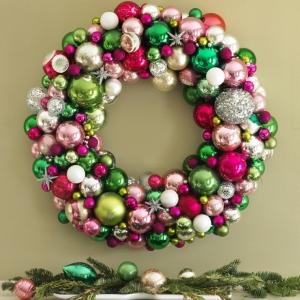 Ghirlande natalizie, tantissime idee e video per creare una magica atmosfera