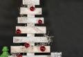 Alberi di Natale originali – 50 idee magiche completamente fai da te
