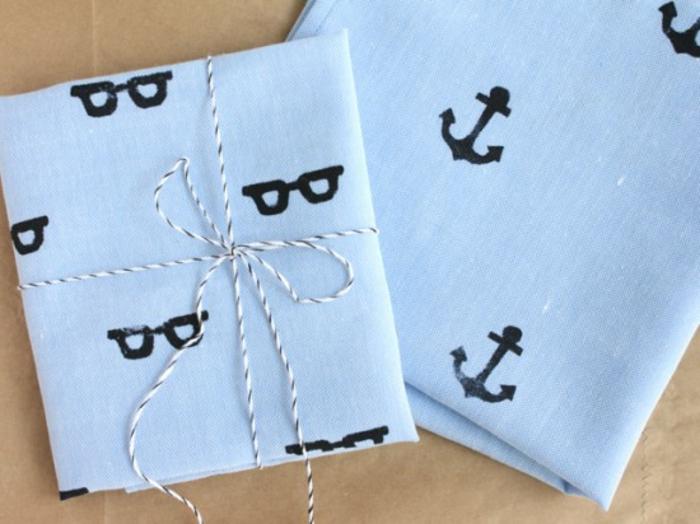 idee-regalo-festa-del-papà-fazzoletto-da-taschino-uomo-varianti-timbri-fai-da-te-lavoretti-creativi