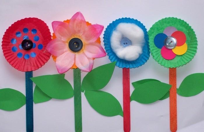Idee Creative Per Bambini : ▷ idee di lavoretti bambini per sviluppare fantasia e manualità