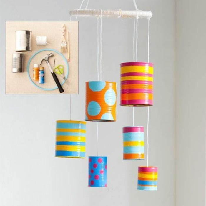 lavori-creativi-dai-da-te-giochi-bambini-barattoli-latta-colorati-vernice-atossica