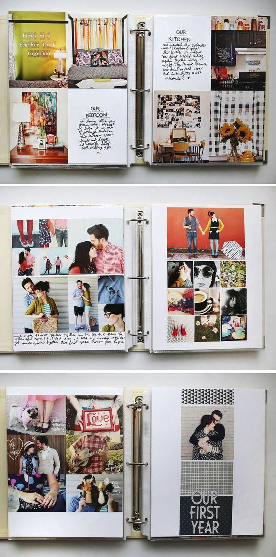 lavori-creativi-fai-da-te-diario-ricordi-foto-idea-regalo-san-valentino-coppia-idee-decorazione