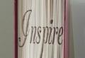 Scoprite come piegare libri e creare sculture in 85 immagini e alcuni video