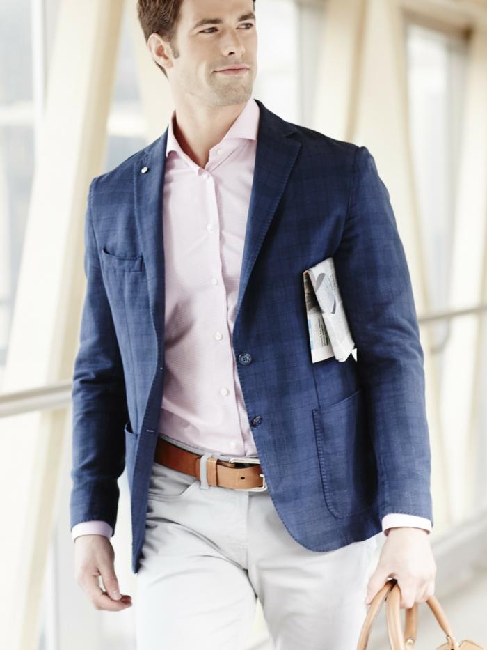 super popular 1b49a 0e7f3 ▷ 1001+ idee per abbigliamento casual uomo da copiare