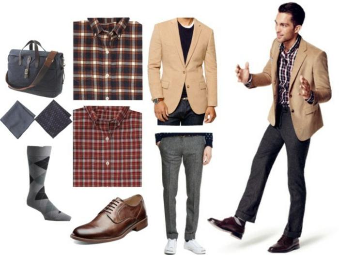 Outfit Uomo Matrimonio Casual : ▷ idee per abbigliamento casual uomo da copiare