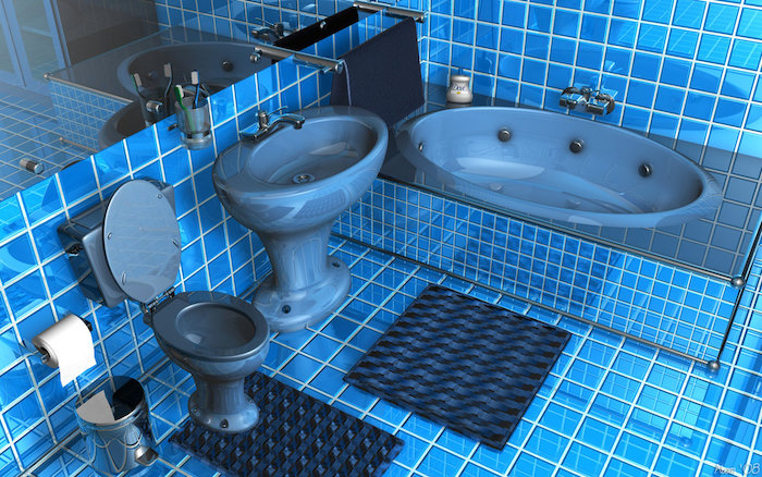 piastrelle-bagno-colore-blu-arredamento-vasca-accessori-essenziali-mobili-sanitari