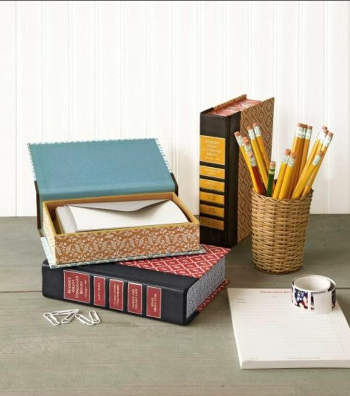 piccoli-accessori-storage-scrivania-idea-regalo-festa-del-papà-fai-da-te-bricolage-scatoline-cntenitori-portamatite-blocchetto-carta