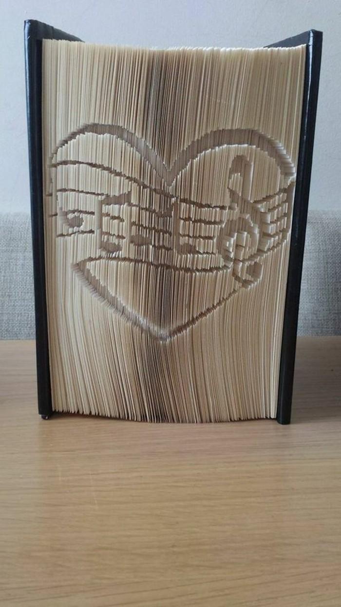 piegare-pagine-libro-nuova-forma-artistica-permette-realizzare-forme-graziose