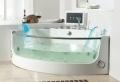 Bagno senza piastrelle – 50 idee di design