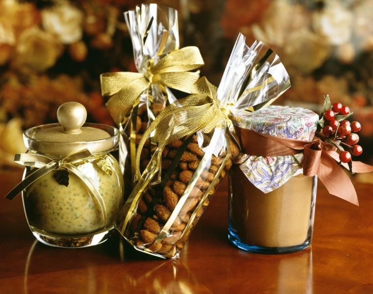 1001 idee per regali fai da te per tutte le occasioni for Idee regalo natale casa
