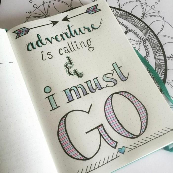 racconti-di-viaggio-diario-citazioni-scritta-avventura-pagine-biache-idea-disegno-matita-creativo