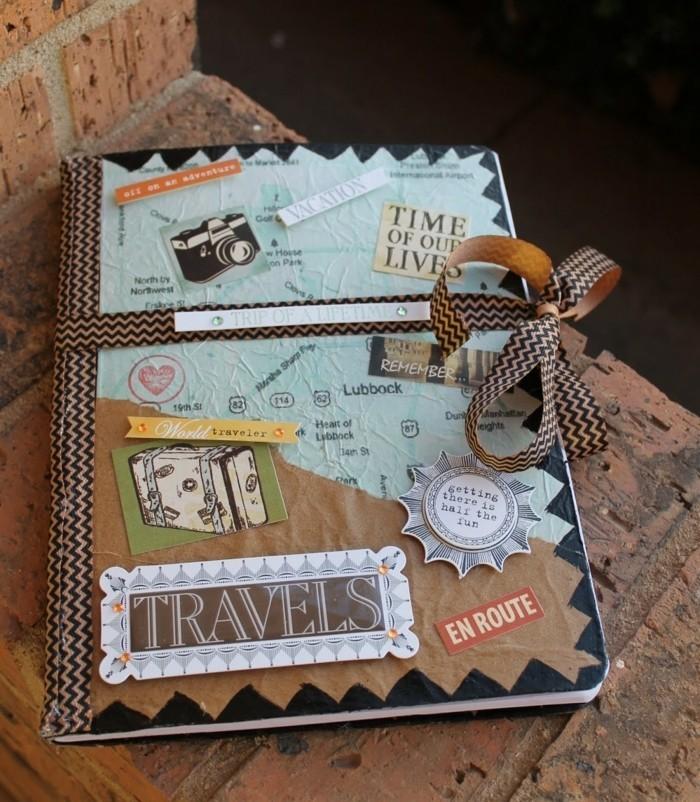 regali-amica-giornale-viaggio-personalizzato-scritte-fiocco