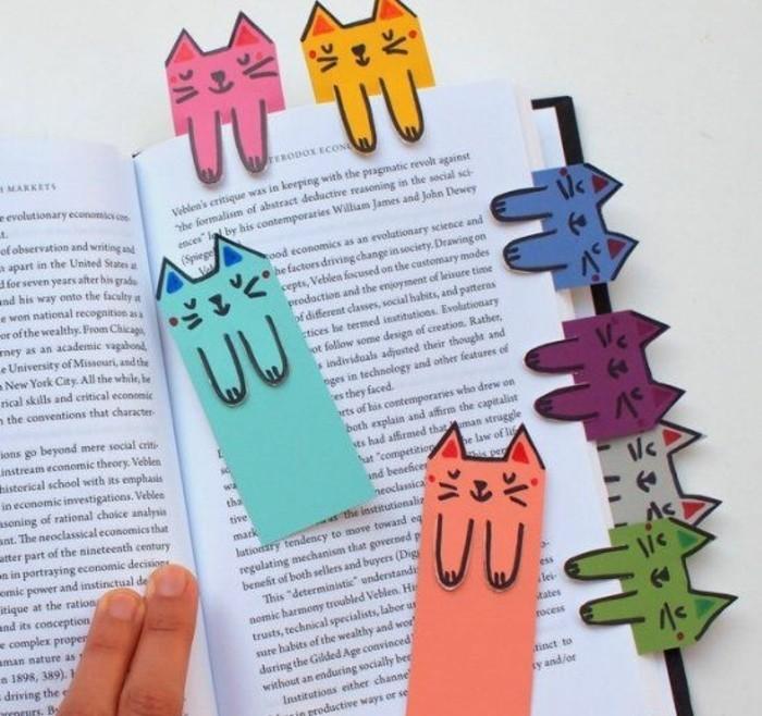 regalo-per-la-migliore-amica-dei-segna-libri-a-forma-gattini-colorati-fai-da-te