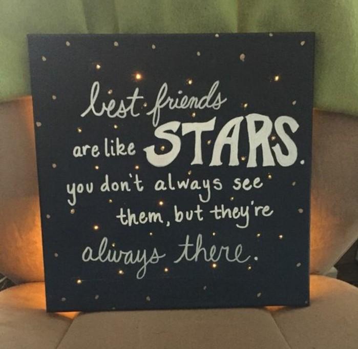 regalo-per-un-amica-speciale-targa-decorativa-realizzata-fai-da-te-riproduce-cielo-stellato