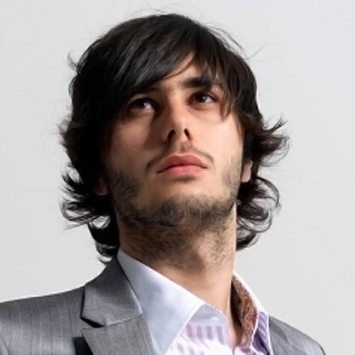 1001 Idee Per Capelli Medio Lunghi Uomo Per Un Hairstyle
