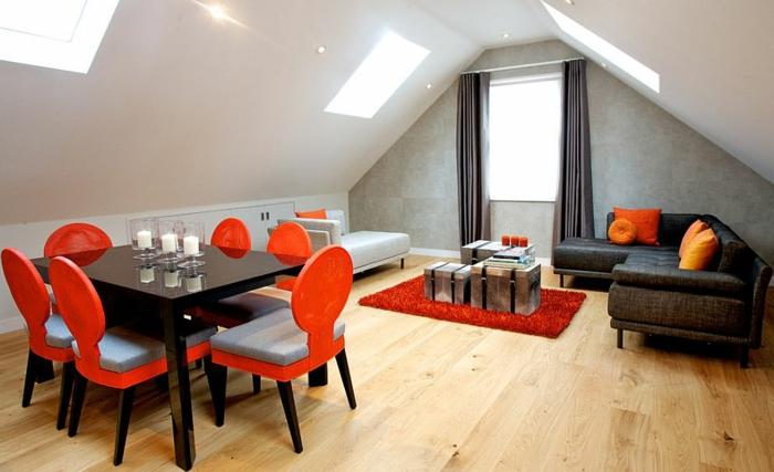 tenda-finestra-mansarda-soluzione-stile-classico-scorrimento-colore-grigio-scuro-stanza-parquet