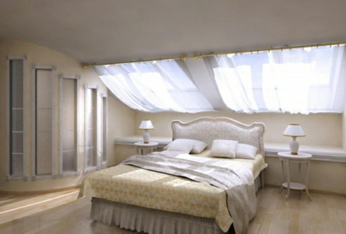 Tende Per Finestra Piccola : ▷ idee per tende per mansarda per tutte le esigenze