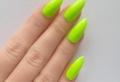 130 idee per unghie a punta – qui la lunghezza è importante!