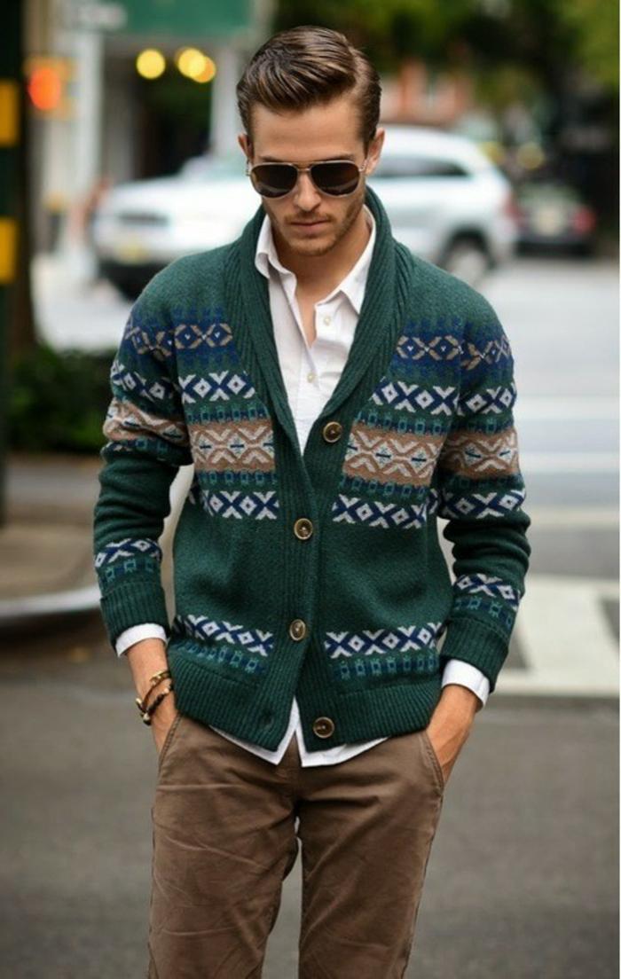 b61d68104dcb Abbigliamento casual uomo – 60 outfit e una lista di consigli ...