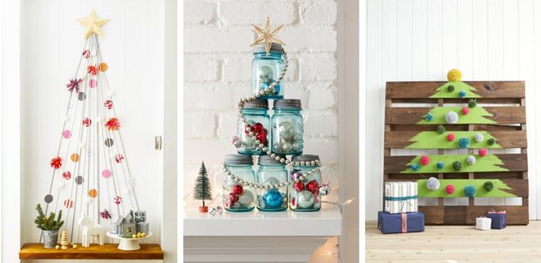 Famoso ▷ 1001 + idee per Decorazioni natalizie - anche fai da te BD73