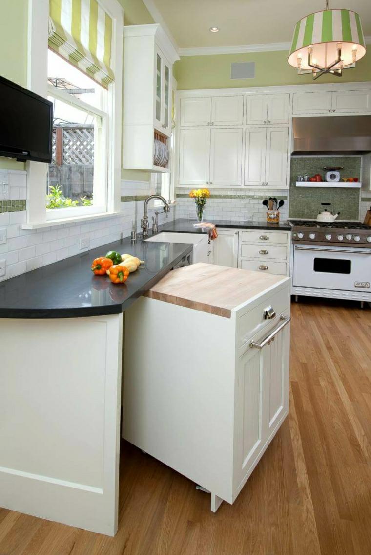 Arredare Cucina Piccola. Free Stunning Come Arredare Un Piccolo ...