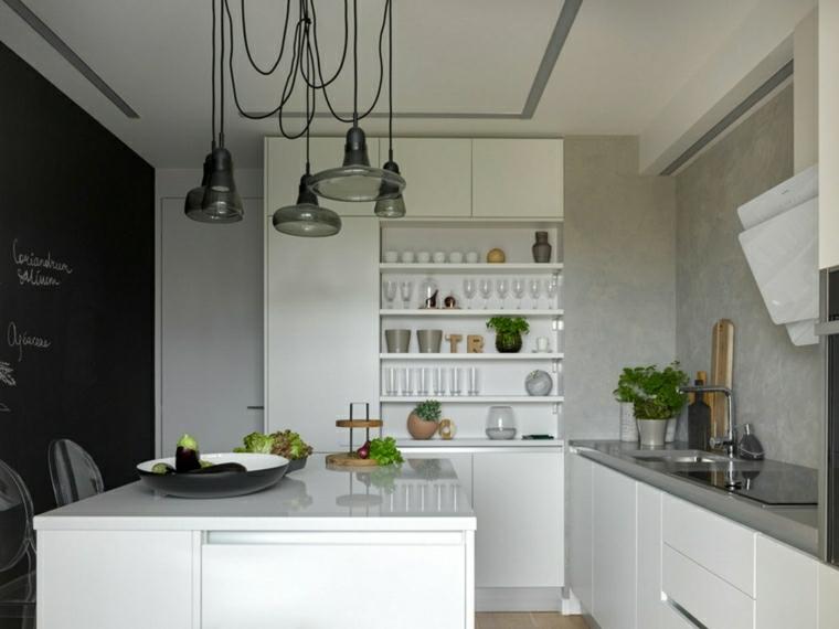 Mensole Per Cucina Moderna. Awesome Airy Mensola Da Muro Bianco ...