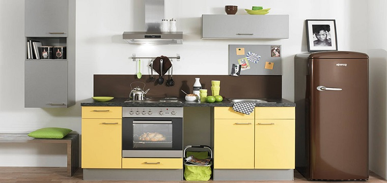 Beautiful Cucine Modulari Freestanding Photos - Ideas & Design 2017 ...