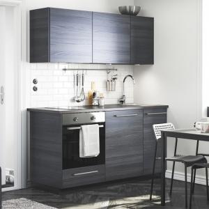 Cucine moderne piccole - idee di design per ottimizzare lo spazio