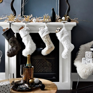 Decorazioni natalizie, tutorial, idee e ispirazioni anche fai da te