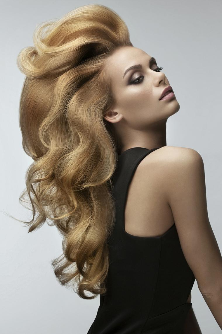 Taglio capelli lunghi - 10 consigli delle star per un look ...