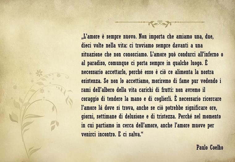 Frasi commoventi di Paulo Coelho, il pensiero dello famoso scrittore