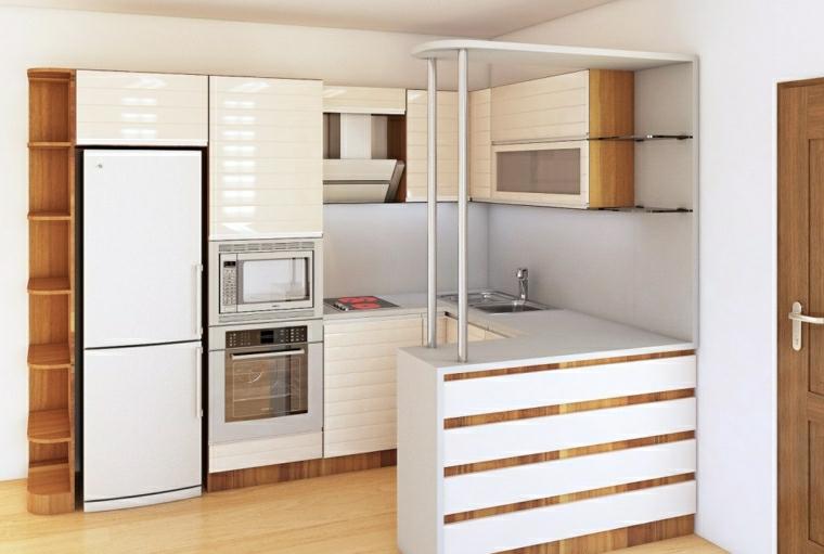 Colori Cucine Moderne. Beautiful Articolo Cucine Moderne In Legno Le ...