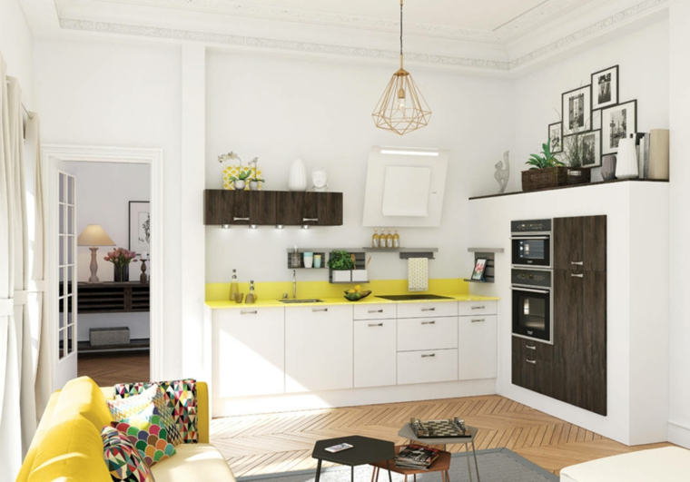 Best colori per cucina piccola images - Colori per cucina piccola ...