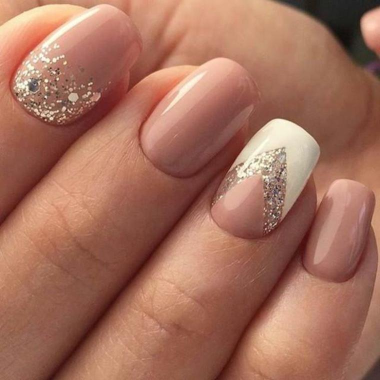 Popolare ▷ 1001+ idee per unghie rosa in tutte le varie sfumature moda ZE35