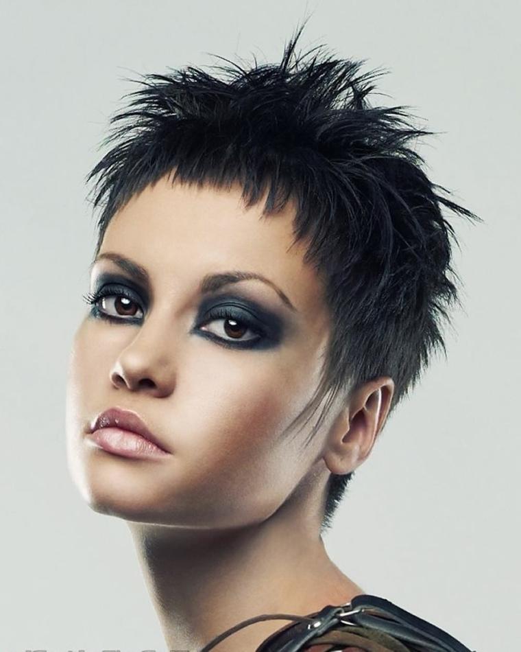 Acconciature capelli corti  una raccolta delle migliori proposte di  tendenza ... 19beb035cdcc