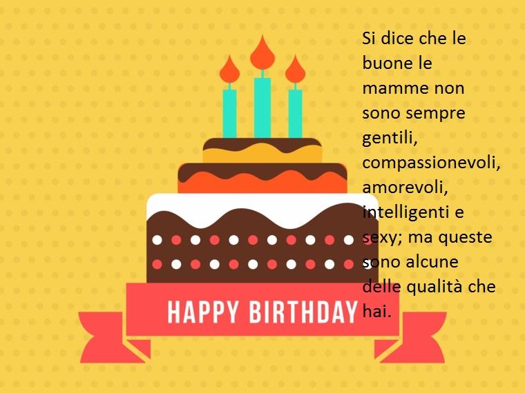 1001 Idee Per Frasi Di Buon Compleanno Per Maggiorenni Amori