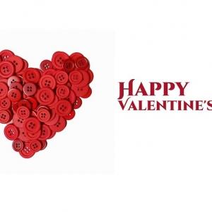 Frasi San Valentino: un augurio speciale per la persona amata
