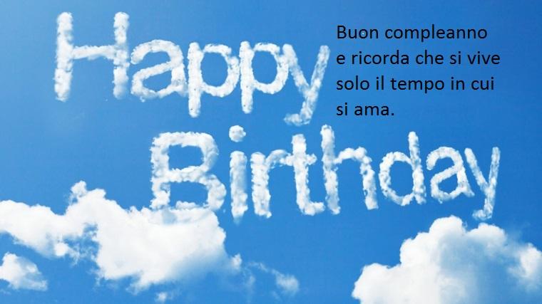 Ben noto ▷1001 + idee per frasi di buon compleanno per maggiorenni, amori  SL01