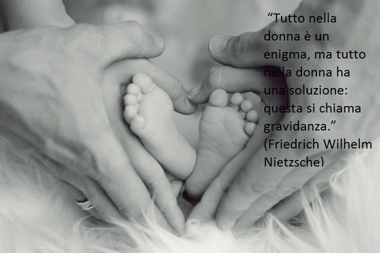 la donna e la gravidanza secondo il filosofo nietzsche in alcune citazioni bellissime