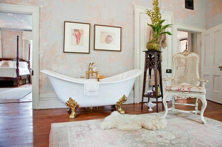 1001 idee per stile shabby l 39 arredo e la decorazione. Black Bedroom Furniture Sets. Home Design Ideas