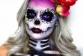 Teschio messicano: idee per tattoo, travestimenti, makeup e molto altro ancora