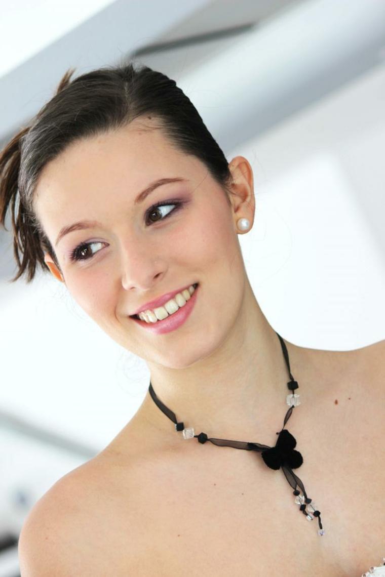 makeup ideale per le ragazze che desiderano un look curato ma giovane e frescoi