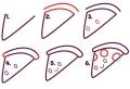Disegni facili da fare: tante idee da copiare a mano libera