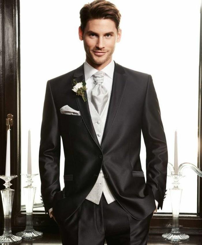 Vestito Matrimonio Uomo Hugo Boss : Idee per abiti da cerimonia uomo all insegna dell