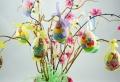 Albero di Pasqua, una raccolta di idee originali e tutorial per realizzarli fai da te