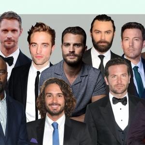 Ecco chi sono gli uomini più belli del mondo, affascinanti e sexy