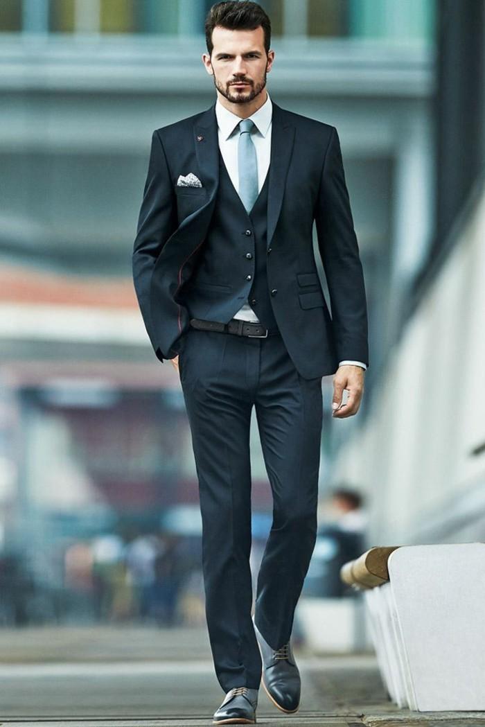 Abito Uomo Matrimonio Mattina : Idee per abiti da cerimonia uomo all insegna dell