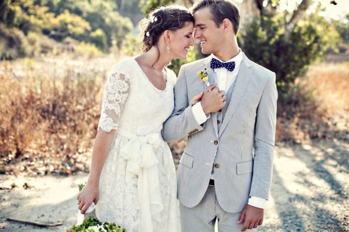 una proposta per scegliere l'abito matrimonio uomo nel catalogo di de fursac