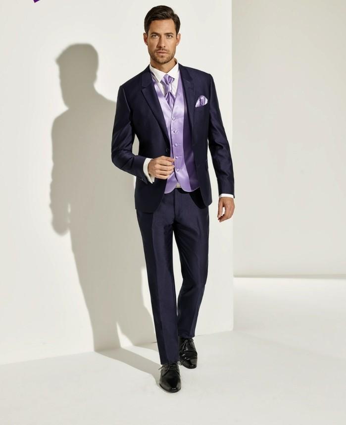 ▷ 1001 + idee per abiti da cerimonia uomo all insegna dell eleganza cc3fc7f8d81