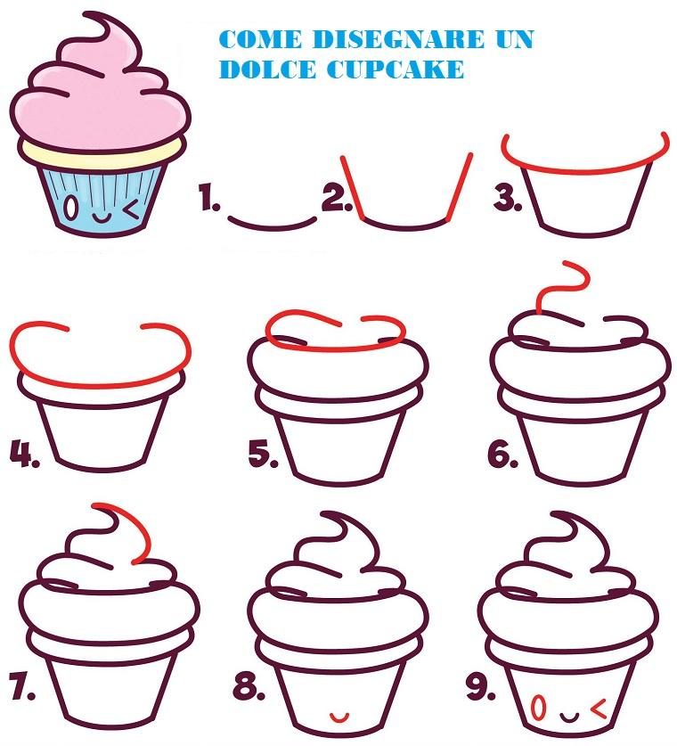1001 idee per disegni facili da fare e da copiare for Immagini di disegni facili